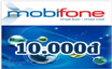 Mobiphone 10K