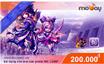 Thẻ Mobay 200k