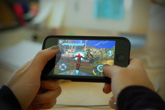 Thanh toán thẻ game online xu hướng mới của Game thủ