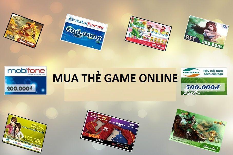 Nạp Thẻ Game tại Trumthe.com có được giá ưu đãi không?
