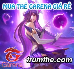 Bạn có thể mua thẻ Garena bằng Paypal ở đâu