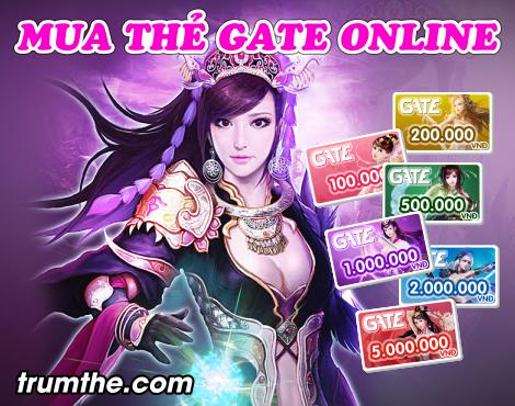 Bạn đã biết thẻ Gate là gì và công dụng của thẻ Gate chưa