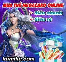 Tìm hiểu về thẻ Megacard và cách sử dụng thẻ
