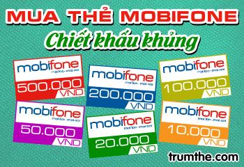 Mua thẻ mobifone an toàn cho người Việt ở nước ngoài