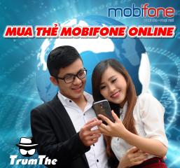 Mua thẻ mobifone online và những công dụng cần ghi nhớ