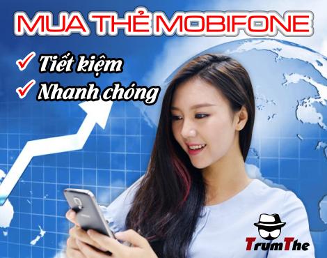 Mua thẻ mobifone ở nước ngoài và những lưu ý quan trọng