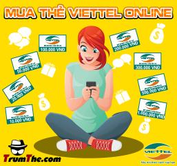 Hướng dẫn cách mua thẻ viettel bằng sms nhanh chóng, tiện lợi