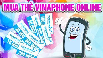 Lí do nên mua thẻ Vinaphone online tại Trumthe.com