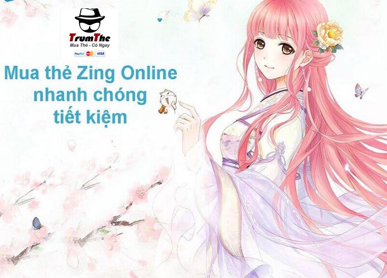 Khám Phá Cách Mua Thẻ Zing Online Nhanh Chóng, Tiện Lợi
