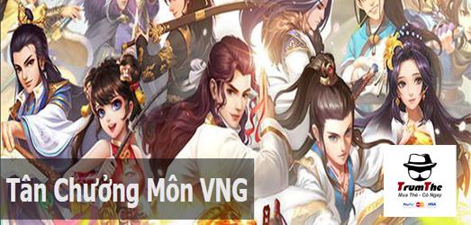 Ra mắt Game Tân Chưởng Môn thu hút hàng ngàn game thủ