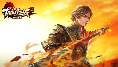Thần Long Tam Quốc - Game Mobile lối chơi chuẩn PK hấp dẫn