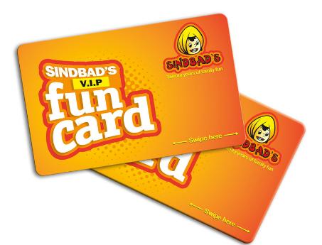 Nạp Thẻ Funcard không giới hạn với giá siêu rẻ