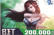 Thẻ Bit 200k