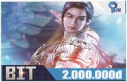 Thẻ Bit 2 triệu