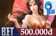 Thẻ Bit 500k