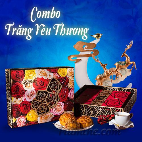 Combo Trăng Yêu Thương