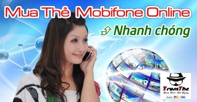 mua thẻ mobifone nhanh chóng